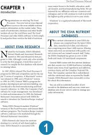nutrition about esha research named for its founder esha elizabeth stewart hands and