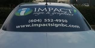 Rear Window Graphics Come Into Their Own