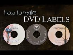 How To Label Dvds How To Make Dvd Covers For Free Dvds For Your Blacksmith Business