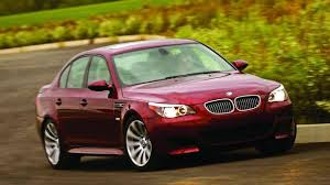 BMW Convertible bmw m5 manual transmission : BMW M5 E60 production comes to an end