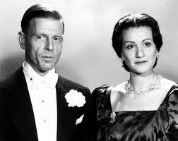 Wallis on Film: Edward and Mrs Simpson, 1978