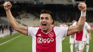 Dusan Tadic is the the best 20th footballer in the world