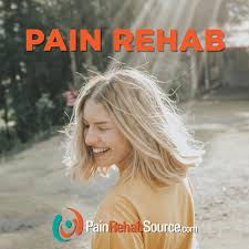 Pain Rehab Podcast
