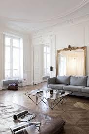 Falls sie ein wohnzimmer mit integriertem essbereich haben, müssen sie zusätzlich ihre esszimmermöbel in die überlegungen einbeziehen. Interieur Tricks Mit Spiegeln