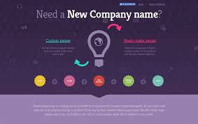 Cool Web Design Company Names Newcompany Website Has A Great Web Design Best Web Designs