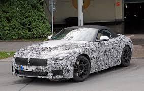 BMW Australia Boss Swears 2019 Z4 and Toyota Supra Will Drive ...