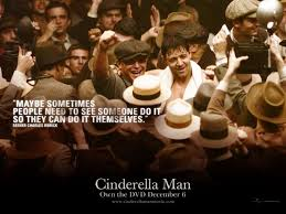 best boxing images boxers martial arts and he ain t the same guy cinderella man