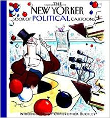the new yorker book of political cartoons amazon co uk robert mankoff 9781576600801 books