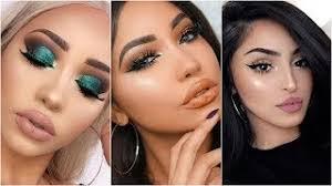 easy natural makeup tutorial top 10 best makeup videos on insram december 2017 24