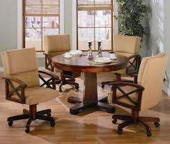 Game Table And Chairs Set 3 In 1 Dining Table In One Dining Bumper Pool Card Table Chairs