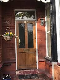 bespoke wooden doors in liverpool we