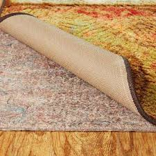 6 ft x 9 ft supreme dual surface felted rug pad