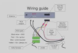 car amp wiring diagram wellread me factory car stereo and amplifier wiring diagrams at Car Stereo Amp Wiring Diagram