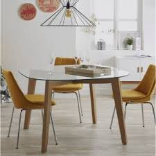 Table Salle A Manger Style Scandinave Download Chaise Salle A Manger ...
