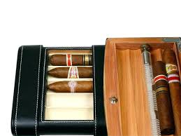 photo best travel humidor gift set what makes a work well