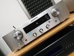 <b>Marantz PM7000N</b> - новый звук лучше старых…вдруг!. Тест ...
