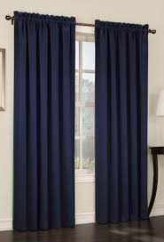 Navy And White Curtains Curtain Target Navy Curtains Room Darkening Curtains Short