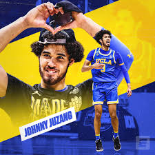 JohnnyJuzang finished second all-time in points (137) for @UCLAMBB in the men's NCAA