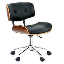 top photo of desk chair backless ergonomic office with knee rest backl backless office chair