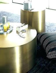 drum side table drum side table reviews copper drum side table australia