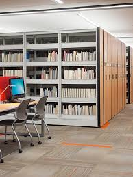 library storage high density shelving compact shelving library storage