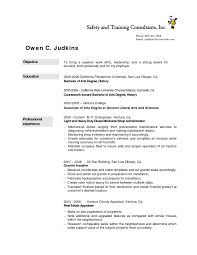 Auto Mechanic Resume Awesome Mechanic Resume Example Aurelianmg