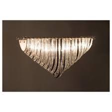 italian venetian murano glass chandelier camer 1960s