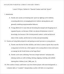 example informative essay com example informative essay 15 sample informative outline essay