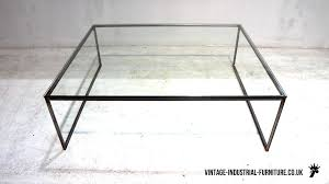 black coffee table with glass top glass top coffee table with metal base coffee table dramatically