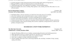 Bartender Example Resume Download By Tablet Desktop Original Size ...