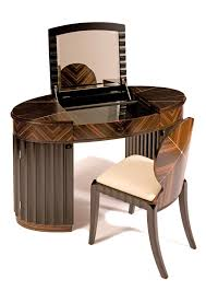 contemporary art furniture. i would love to be able have this as my dressing table contemporary art deco style carrington by shilou furniture