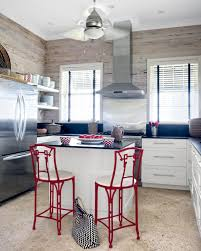 Beach Kitchen Beach Kitchen By Alessandra Branca By Architectural Digest Ad