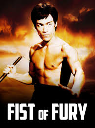 Free fists of fury outdoors video
