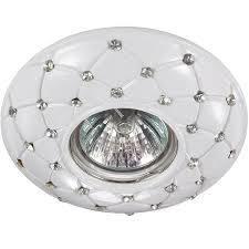 Встраиваемый <b>светильник novotech</b> pattern 090 <b>370129</b> купить в ...