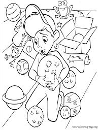 Small Picture Science Fair Winners Coloring Coloring Pages