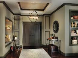 light kichler olsay foyer contemporary entryway chandeliers