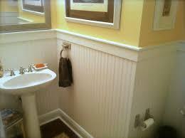 bathroom with wainscoting. 68 Most Splendiferous Small Bathroom Ideas With Beadboard Black Wainscoting Images Vanity Bead Board