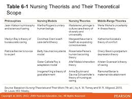NURSING CONCEPTS AND THEORIES     Peterstevenspage gq