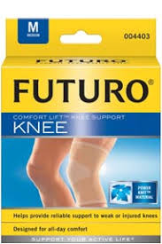 Futuro Comfort Lift Knee Support