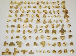 Brass Gas Orifice Fittings Houston Brass Pipe Nipples