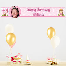 Banner Birthday Labels For Kids Birthday Banners