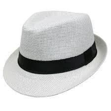 <b>Summer Style Child</b> Sunhat Beach Trilby Sun Hat Straw Panama ...