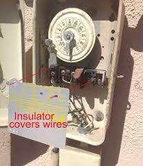 how to install insulator