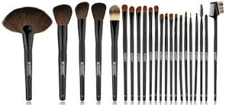 what are the best makeup brush brands