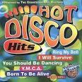 Hot Hits: Dance