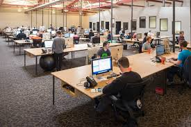 software company office. Software Company Office A