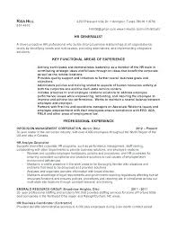 Good Objective For Resume Enchanting Strong Objective For Resume Example Of A Good Resume Objective