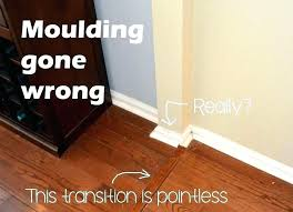 laminate floor molding skirting board and accessories laminate floor molding around fireplace
