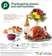 Publix—all publix stores nationwide will be closed on christmas day. Publix Christmas Meal Trythis Ordering A Publix Deli Holiday Dinner For The Holidays Laltoday This Is The Long Christmas Ad Decorados De Unas