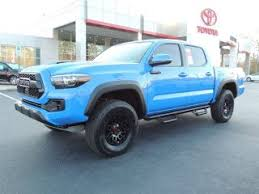 New Toyota Cars Trucks & SUVs | Toyota of New Bern | Near Havelock